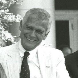 SENATOR MARK O. HATFIELD