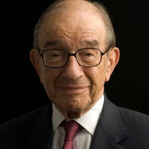 DR. ALAN GREENSPAN