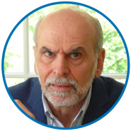Gerald Seib